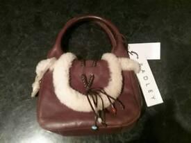 Radley new handbag, unwanted xmas present, labeled