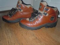 TIMBERLAND MEN'S HIKING OUTDOOR BOOTS