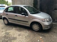 Citroen c3 60,000 miles from new spares or repairs runs and drives just out of mot
