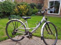 Saracen Shimano Bicycle