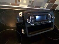 VW TRANSPORTER CD RADIO