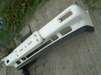 VW MK1 GOLF GTI RIVAGE CLIPPER FRONT COPY BUMPER