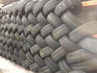 PART WORN TYRES WHOLESALE DEVON