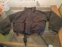 Grassroots Ladies Wading jacket Size Small