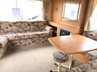 Cheap Atlas Oasis Static Caravan Holiday Home, 6 Berth, Skegness, Ingoldmells, 2018 Site Fees Inc.