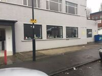 COMMERCIAL GROUND FLOOR SHOP WAREHOUSE, OFFICE TO RENT, LONDON,PARK ROYAL,WEMBLEY