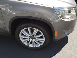2009 Volkswagen Tiguan 2.0T 4Motion Highline Navigation - Coquit