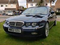 ROVER 75 CDT TOURER READ DETAILS / TCL REQUIRED