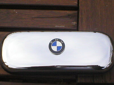 BMW 3 series 7 series M3 car brand new chrome glasses case great gift!!!