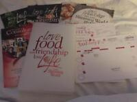 Complete slimming world pack