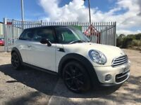 2014 Mini Cooper 1.6 Diesel Hatch (Finance and Warranty) (one,polo,beetle,fiat,1series)