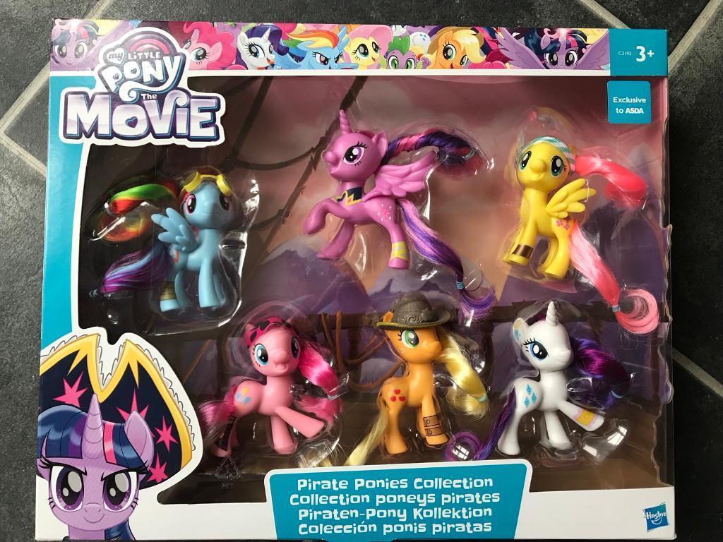 my little pony pirate ponies in ellon aberdeenshire gumtree