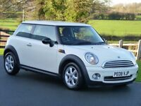 Cream mini 2008 1.4 for sale