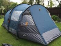 BLACKS GRAMPIAN 4 BERTH TENT