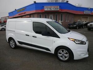 2014 Ford Transit Connect XLT,66.69/SEM(TAXES INCLUSES) JAMAIS A