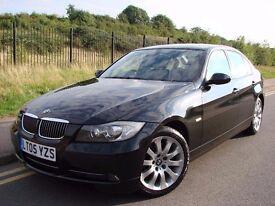BMW 3 SERIES 3.0 330i SE 4drFull History 1 Year MOT 2 Keys