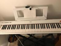 Yamaha Piagerro NP-32 Keyboard/Piano