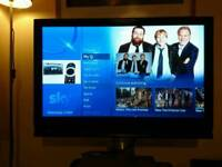 Panasonic 42px70 HD tv