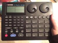 Roland dr 660 drum machine faulty