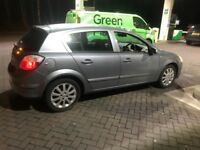 Vauxhall Astra 1.4. 1 years mot very clean car