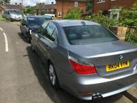 BMW 530i well maintained very clean inside and out