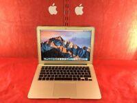 Macbook air 13inch A1369 1.86GHZ intel Core 2 Duo 2GB 64GB SSD 2010 WARRANTY, NO OFFERS