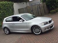 BMW 120D M Sport ** Facelift Model **