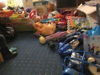 Start up Nursery/preschool job lot toys
