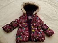 Large selection of 18 to 24 month girls clothing