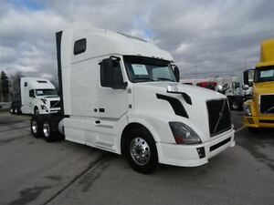 2013 Volvo VNL64T-670 13 Speeds Oakville / Halton Region Toronto (GTA) image 3