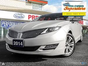 2014 Lincoln MKZ ***REMOTE START, HEATED SEATS***