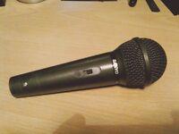 Sanyo Condenser MP303 Microphone