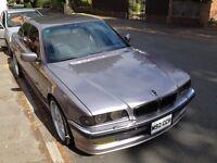 E38 1995 3.0 V8