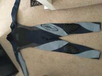 GUL Titanium 2 MS wetsuit