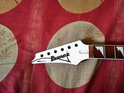 Ibanez RG450DXBL Left Handed Guitar Neck, used for sale  Shipping to United States