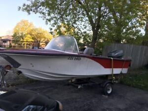 Boat for Sale - Great Deal