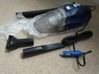 Brand new Car Vacuum Cleaner Wet&Dry Handheld Portable Mini Automotive/Auto Vacuums DC 12V