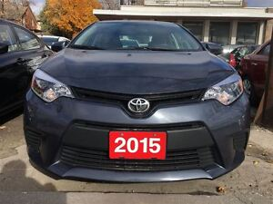 2015 Toyota Corolla CE/MASSIVE INVENTORY CLEAROUT!/PRICED FOR A  Kitchener / Waterloo Kitchener Area image 5