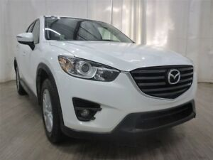 2016 Mazda CX-5 GS Sunroof Bluetooth Heated Seats