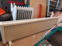 Fishers furter heating freestanding conservatory heater £900 new !