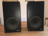 Two Speakers – Gale Electronics GS 301