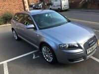 Audi A3 2.0 TDI for sale