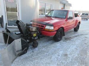 1999 Ford Ranger SPORT 4X4