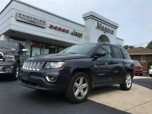2014 Jeep Compass NORTH/HIGH ALTITUDE