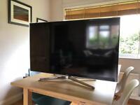 Samsung 40 inch LED smart TV (ue40h6400ak)