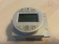 For sale a Ferroli Digital Timer / programmer He Boiler 013001X0