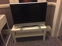 42 inch Sharp TV.