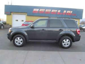 2009 Ford Escape FWD 4dr I4 XLT