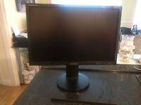 Samsung Syncmaster 245B LCD Monitor