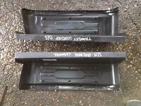 ford transit rust repair panels from MK1 --MK6/7